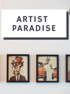 Artists Paradise